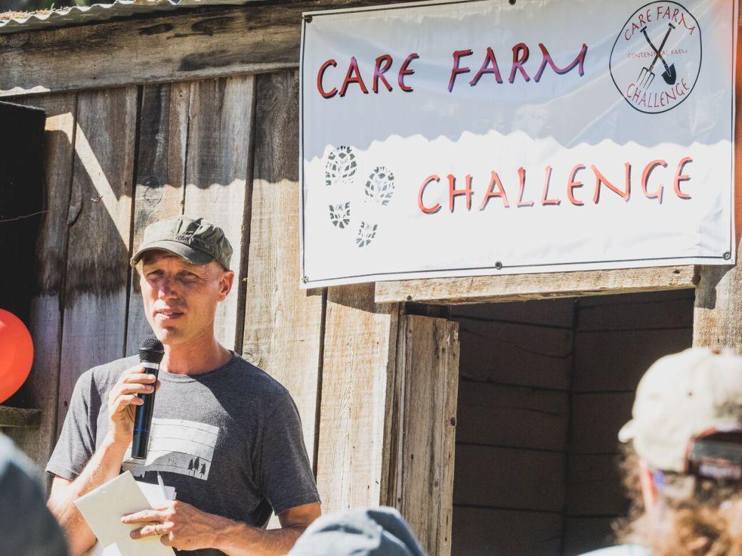 2017 Care Farms Challenge2
